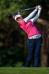 Jin Young Ko of Korea in action during the Hyundai China Ladies Open 2014 on December 13 2014, in Shenzhen, China. Photo by Xaume Olleros / Power Sport Images