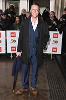 Graeme Swann<br /> arriving for the TRIC Awards 2019 at the Grosvenor House Hotel, London<br /> <br /> ©Ash Knotek  D3487  08/03/2019