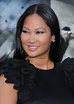 Kimora Lee at the Warner Bros. Premiere of Inception held at The Grauman's Chinese Theatre in Hollywood, California on July 13,2010                                                                               © 2010 Debbie VanStory / Hollywood Press Agency