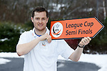 Jon Daly looking ahead to Sunday's game