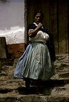 Janitizio,<br /> Mexique<br /> <br /> (date inconnue)<br /> <br /> PHOTO : Michel Faugere Publiphoto- Agence Quebec Presse