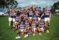 140830 College Rugby - Hurricanes Co-Ed Final