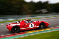 SPA SIX HOURS - 6H ENDURANCE RACE
