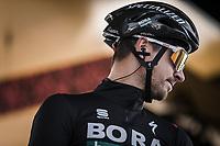 Peter Sagan (SVK/Bora Hansgrohe) pre race<br /> <br /> 117th Paris-Roubaix (1.UWT)<br /> 1 Day Race: Compiègne-Roubaix (257km)<br /> <br /> ©kramon