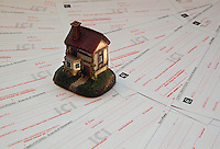ICI, tasse sulla casa e su beni immobili. ICI, taxes on housing and real estate...