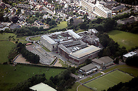 Aberystwyth Library<br />