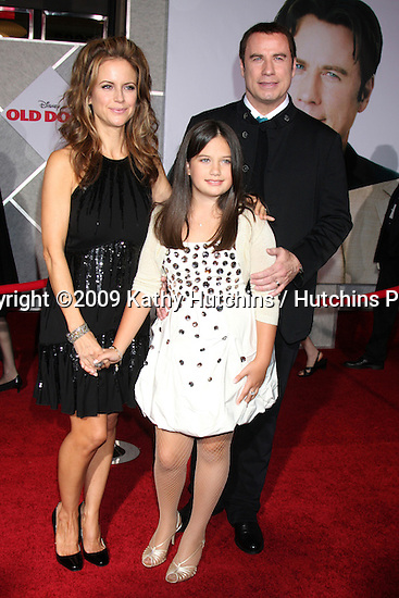 Arriving At The Old Dogs World Premiere Photoshelter