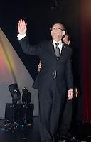 Montreal (Qc) Canada - April 27 2009 -  2009, consumer choice award : Lawrence Bergman<br /> :