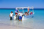 Mexico, Baja California Sur, La Paz, Playa El Tecolote, Boat Tour