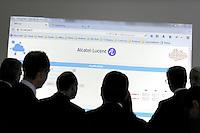 - La nuova sede di Alcatel-Lucent in Italia presso l'Energy Park di Vimercate (Milano)<br /> <br /> - The new headquarters of Alcatel-Lucent in Italy at the Energy Park of Vimercate (Milan)
