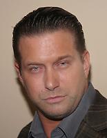 Stephen Baldwin 11-11-2007. Photo by JR Davis-PHOTOlink