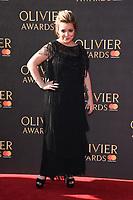 Sherdan Smith<br /> arriving for the Olivier Awards 2017 at the Royal Albert Hall, Kensington, London.<br /> <br /> <br /> ©Ash Knotek  D3245  09/04/2017