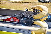 NHRA Mello Yello Drag Racing Series<br /> AAA Texas NHRA FallNationals<br /> Texas Motorplex<br /> Ennis, TX USA<br /> Sunday 15 October 2017 Doug Kalitta, Mac Tools, top fuel dragster<br /> <br /> World Copyright: Mark Rebilas<br /> Rebilas Photo