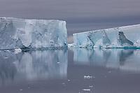 Antarctica - Weddell Sea