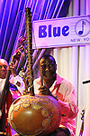 Yacouba Sissoko at The Blue Note 8/13/12