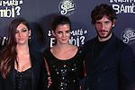 Premiere in Barcelona: ¿Quien mato a Bambi?<br /> Ursula Corbero, Clara Lago & Quim Gutierrez.