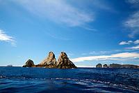 The Thumbs on the Tasman Peninsula, Tasmania