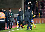 Hearts v St Johnstone…..14.12.19   Tynecastle   SPFL<br />