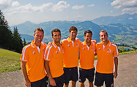 2015-07-13 Davis Cup Austria-Netherlands