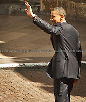 Barack Obama - 2011<br />