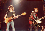 Budgie, Burke Shelley, John Thomas Budgie 1982 Reading Rock Festival