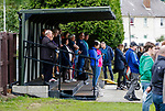 Burntisland Shipyard 0 Colville Park 7, 12/08/2017. The Recreation Ground, Scottish Cup First Preliminary Round. Photo by Paul Thompson.