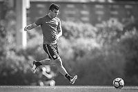 USMNT Black and White Feature, January 16, 2018