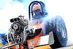 NDRA Drag Racing North v South, 5 April