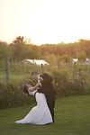 Wedding: Brittney & Tom