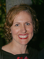Miami Beach, FL 12-5-2002<br /> Molly Shannon at the Delano Hotel <br /> for the launch of WET by Beefeater.<br /> Photo By Adam Scull/PHOTOlink