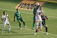 Campinas (SP), 11/01/2021 - Ponte Preta - Cuiabá - Partida entre Ponte Preta e Cuiabá válida 34ª rodada do Campeonato Brasileiro da Série B nesta segunda-feira (11) no estádio Moises Lucarelli em Campinas, interior de São Paulo.