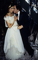 Jagger Rubell6249.JPG<br /> New York, NY 1977 FILE PHOTO<br /> Bianca Jagger, Steve Rubell<br /> Digital photo by Adam Scull-PHOTOlink.net<br /> ONE TIME REPRODUCTION RIGHTS ONLY<br /> NO WEBSITE USE WITHOUT AGREEMENT<br /> 718-487-4334-OFFICE  718-374-3733-FAX