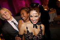 Oslo, 200901003. Skal vi danse. Vinni, Tone Oriani, Triana