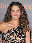 Melina Kanakaredes attends the Relativity World Premiere of Immortals held at The Nokia Theater Live in Los Angeles, California on November 07,2011                                                                               © 2011 DVS / Hollywood Press Agency