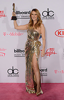 Celine Dion @ the 2016 Billboard music awards held @ the T-Mobile arena.<br /> May 22, 2016