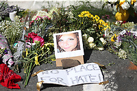 20170813_Vigil for Heather Heyer who was Killed After Unite The Right Rally