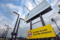 CentrePort in Wellington, New Zealand on Thursday, 2 September 2021. Photo: Dave Lintott / lintottphoto.co.nz