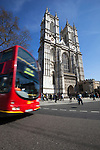 United Kingdom, England, London: Westminster Abbey | Grossbritannien, England, London: Westminster Abbey