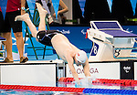 Danial Murphy, Rio 2016 - Para Swimming /// Paranatation.<br /> Danial Murphy competes in the men's 200m freestyle S5 classification heats // Danial Murphy participe aux manches de classement S5 du 200 m libre masculin. 08/09/2016.