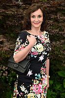Shirley Ballas<br /> at the Chelsea Flower Show 2018, London<br /> <br /> ©Ash Knotek  D3402  21/05/2018