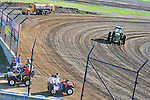 May 27, 2010; 5:22:02 PM; Wheatland, Mo., USA; The  Lucas Oil Late Model Dirt Series running the 18th Annual Dart Show-Me 100 event at the Lucas Oil Speedway.  Mandatory Credit: (thesportswire.net)