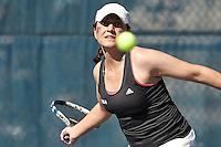160130-St. Mary's @ UTSA Tennis (W)