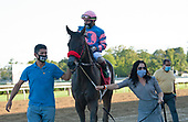 10th Honorable Miss Stakes - Come Dancing