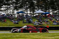 #47: Forty7 Motorsports Duqueine M30-D08, P3-1: Dario Cangialosi, Jon Brownson