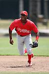 Philadelphia Phillies Spring Training 2009