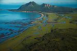 Hallo Bay, Katmai National Park, Alaska, USA