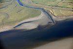 Aerial Survey 2009 - River Esk (Solway)