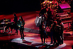 Bon Jovi, Steve Vai