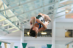 Tulane defeats Vanderbilt in women's swimming and diving. A few images from the meet hosted on the campus of Tulane University.