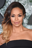 """Sarah Jane Crawford<br /> at the European premiere of """"Collateral Beauty"""" at the Vue Leicester Square , London.<br /> <br /> <br /> ©Ash Knotek  D3213  15/12/2016"""